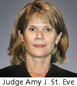Judge Amy J. St. Eve