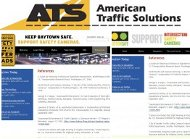 ATS front group websites