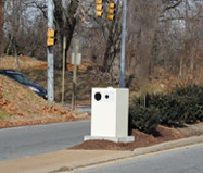 Brekford speed camera