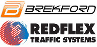 Brekford and Redflex
