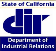 California Department of Industrial Relations