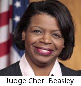 Judge Cheri Beasley