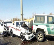 the causes of car accidents in saudi arabia There are two main causes of car accidents in saudi arabia the two causes are people and the authorities according to king abdulaziz city for science and technology, breaking driving rules.