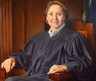 Chief Justice Kitty Kimball