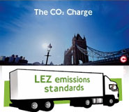 CO2 Charge logo