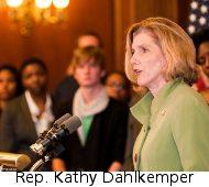 Representative Kathy Dahlkemper