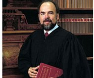 Chief Justice David E. Gilbertson
