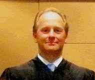 Judge Daniel G. Pelikan