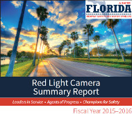Florida report cover
