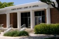 Fourth District Court of Appeal