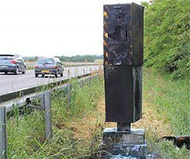Saint-Vincent-des-Landes speed camera