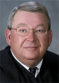 Judge Gary Blaylock Andrews