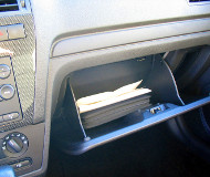 Glovebox