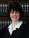 Judge Victoria Graffeo