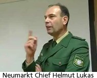 Chief Helmut Lukas