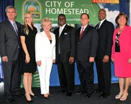 Homestead, FL City Council