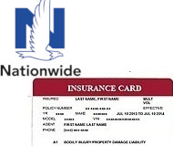 County Care Insurance Card / Rental Car Services ...