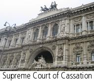 Supreme  Court of Cassation