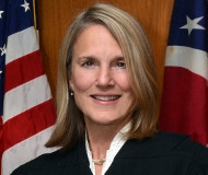 Judge Julie A. Schafer