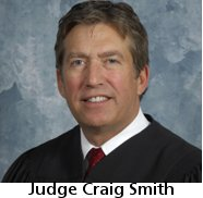Judge Craig Smith