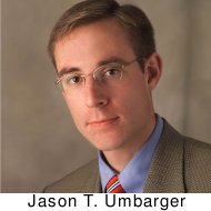 Jason T. Umbarger