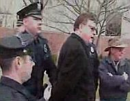 Lonegan arrest
