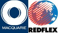 Macquarie  Redflex