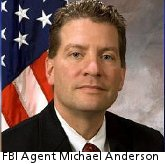 FBI Special Agent in Charge Michael Anderson