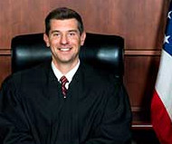 Judge Michael A. Oster