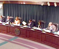 Marysville City Council