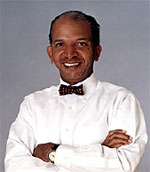 Mayor Anthony Williams