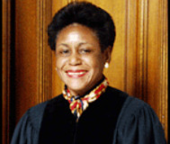 Judge Patricia Ann Blackmon