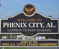 Phenix City