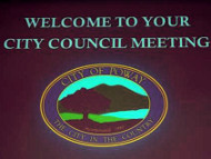 Poway city council