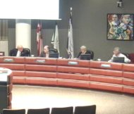 Pembroke Pines city commission