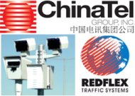 ChinaTel and Redflex