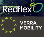 Verra Mobility and Redflex