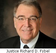 Justice Richard D. Fybel