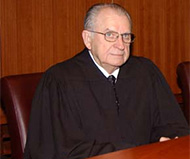 Judge Thomas M. Reavley