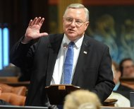 Rep Rick Jones