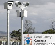 Road Speed Camera Commissioner