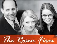 The Rosen Firm