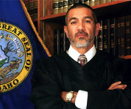 Chief Judge Sergio A. Gutierrez