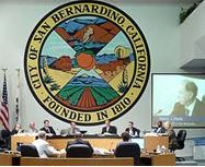 San Bernardino City Council