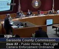 Sarasota County Commissioners