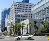 San Diego Courthouse