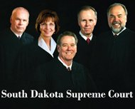 Supreme Court of South Dakota