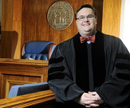 Judge Stephen Louis A. Dillard