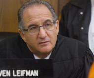 Steve Leifman