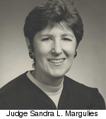 Judge Sandra L. Margulies